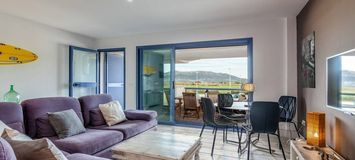 Magnificent Tarifa rental apartment close to the beach