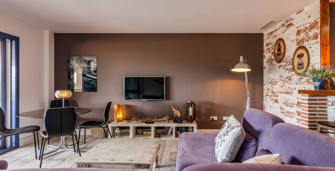 Perfect apartment in the best area of Tarifa