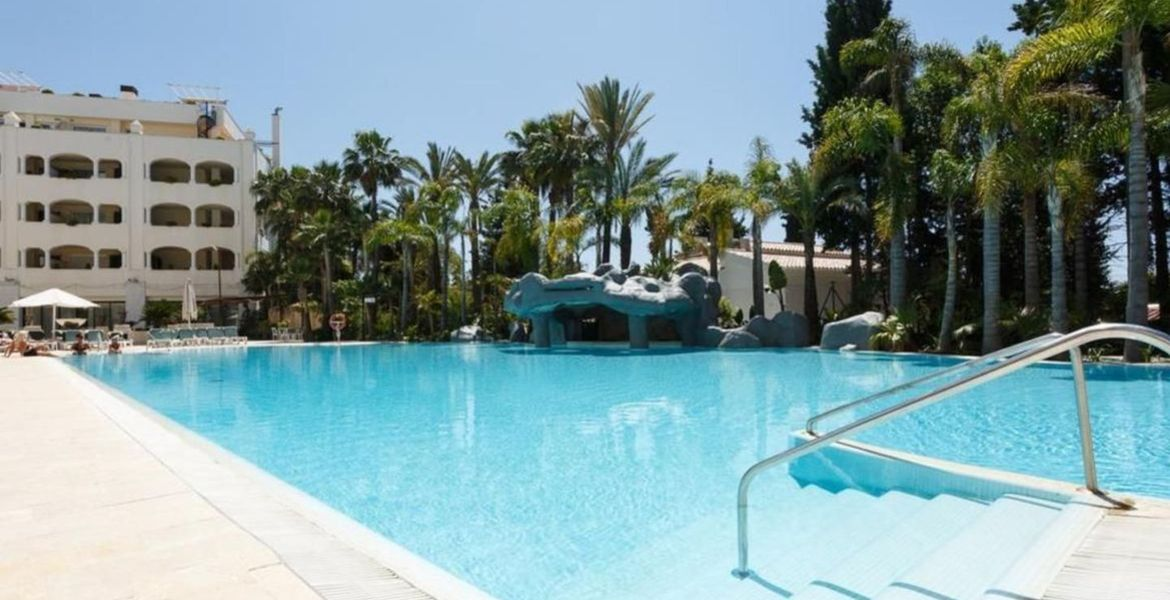 Two Bedrooms in Guadalpin Marbella
