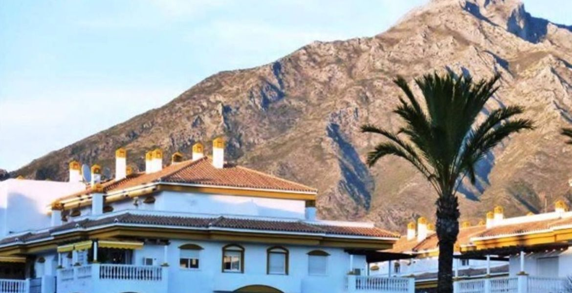 Short and Long-term apartment for rent in Dama De Noche