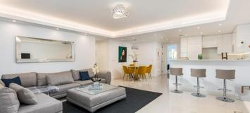 Stunning  first  floor apartment in MArina Puente Roamno