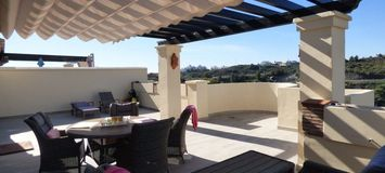 Penthouse For Sale Capanes del Golf