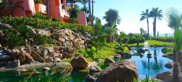 Apartments for rent Cabo Bermejo