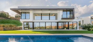 Extraordinary New Modern Property for Sale Marbella