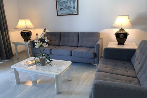Marbella Puerto Banus Three Bedroom Apartment