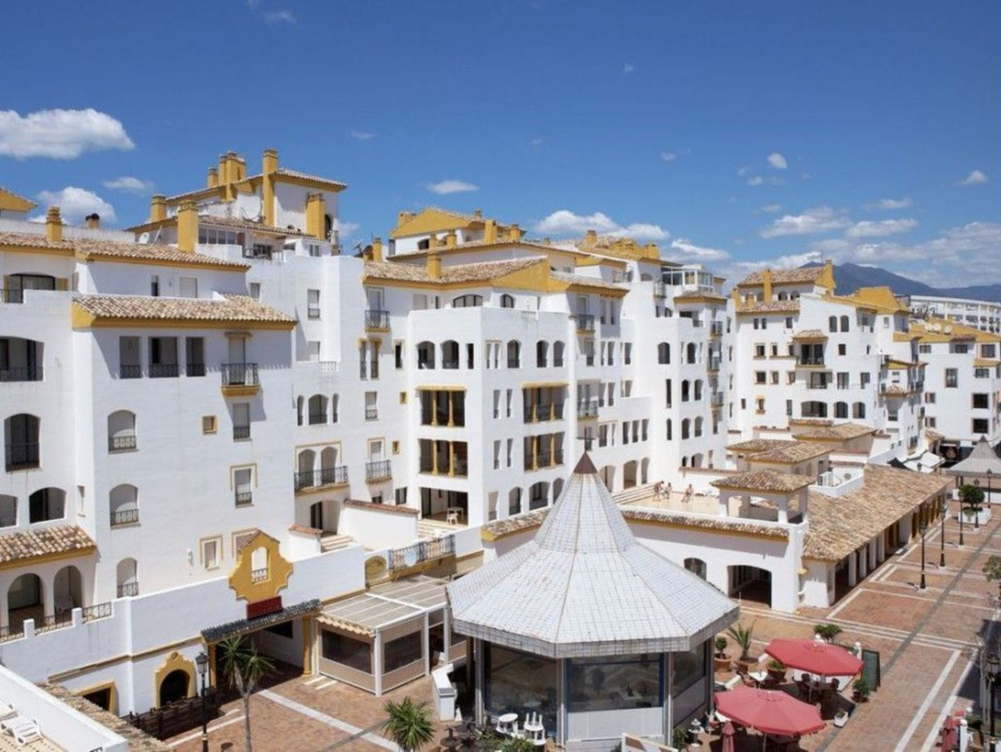 Marbella Puerto Banus Two Bedroom Apartment