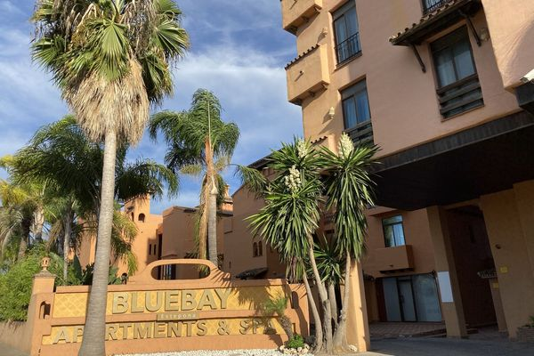 Great opportunity of investment in Estepona, Marbella