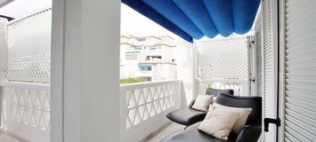 APARTMENT FOR SALE IN MARBELLA PALAYA DEL DUQUE