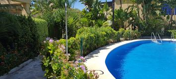 Azalea Beach Marbella For Sale Townhouse