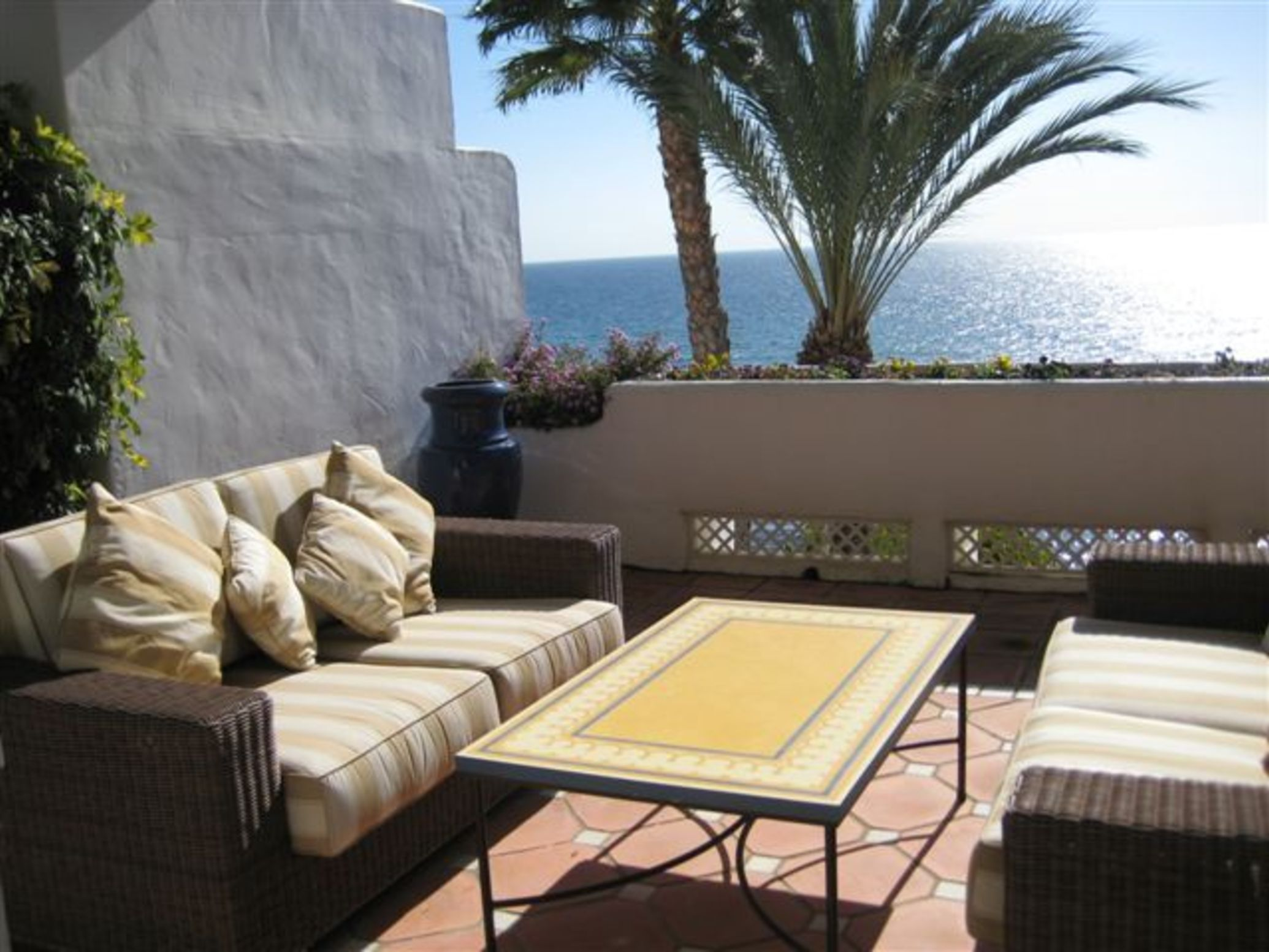Penthouse for Sale Marina Puente Romano