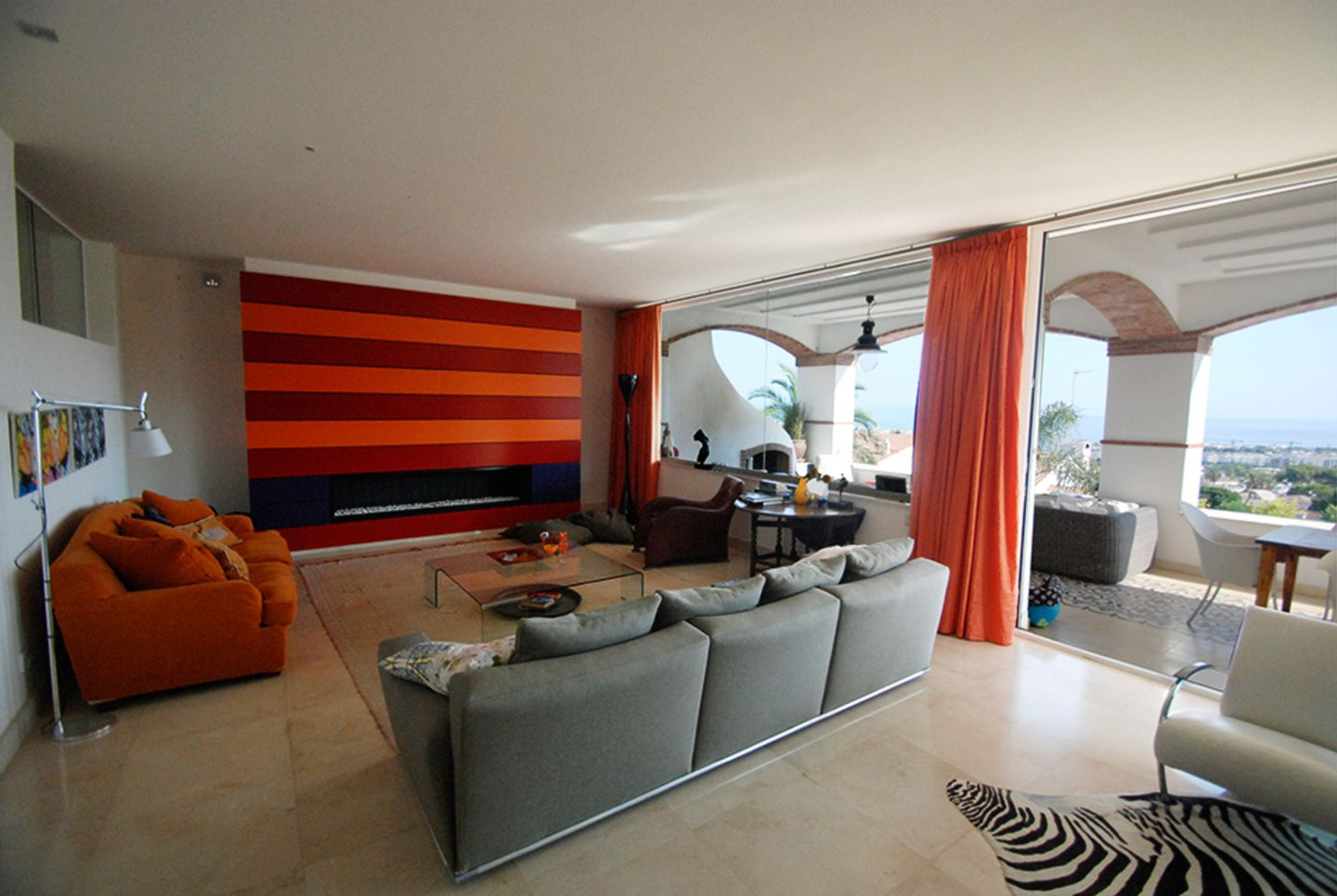 Amazing villa for long-term in Sitges