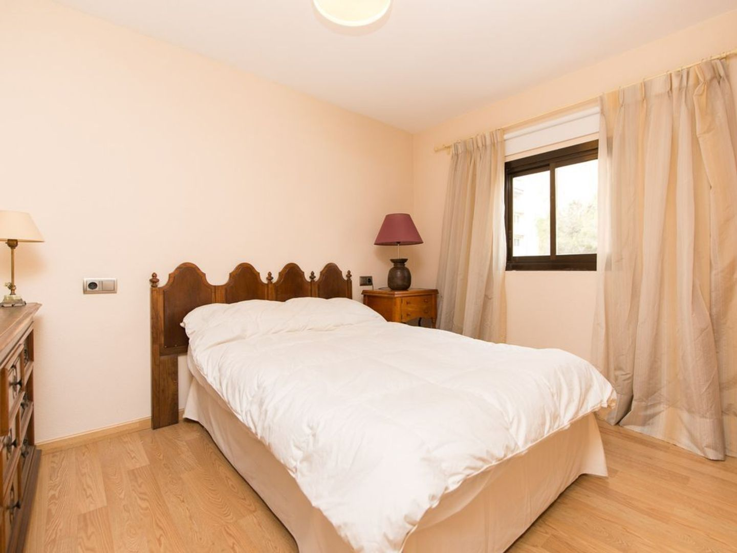 Apartment at the foot of the beach Alicante