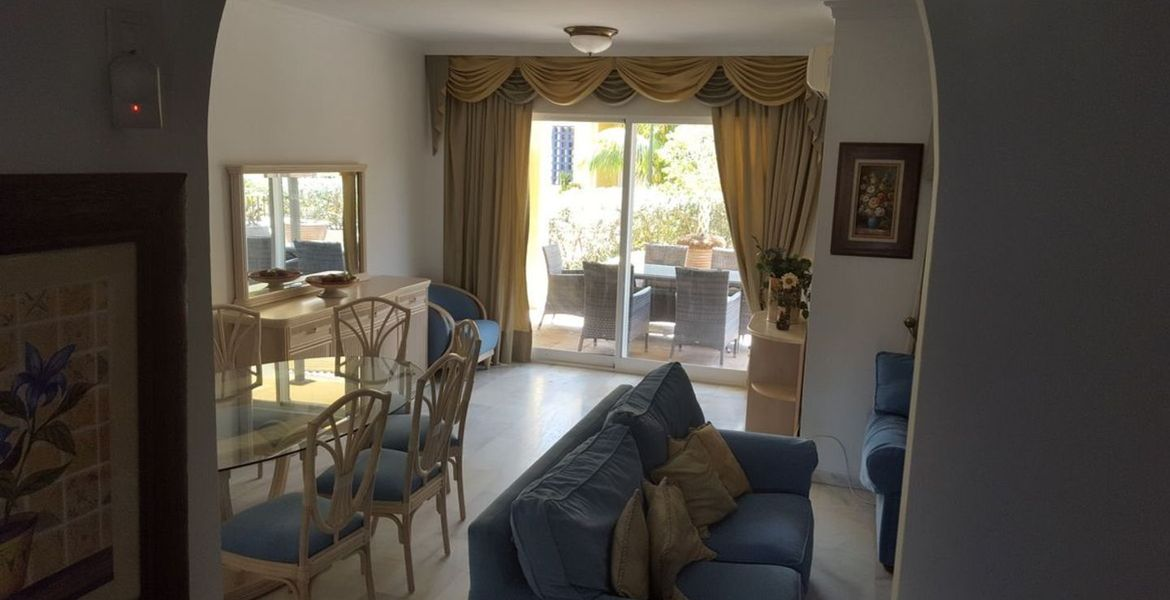 Se Vende Casa pareada en Azalea Beach Marbella