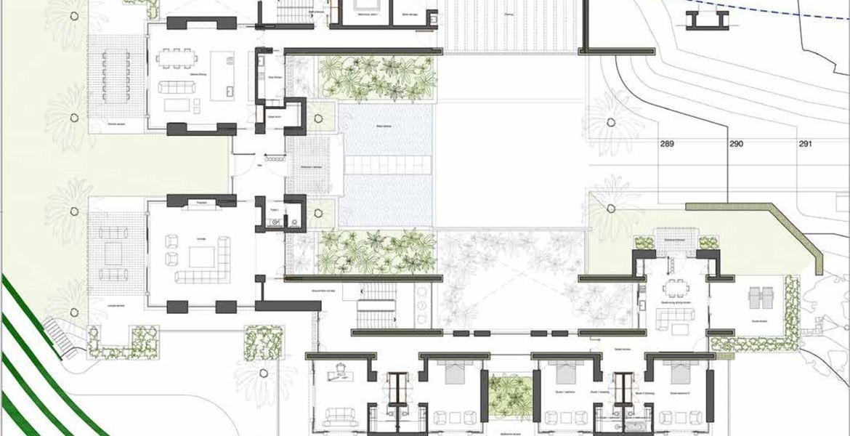 Amazing 8 Bedroom Villa For Sale In La Zagaleta